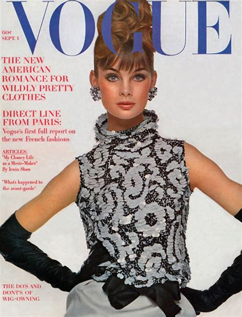 model    vogue covers