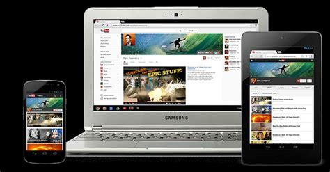 layout youtube channel neues youtube channel design zwangsaktivierung auf
