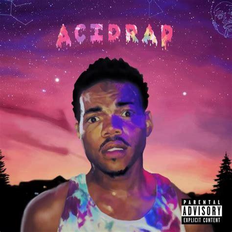 coloring book chance the rapper summer friends acid rap fact magazine news new