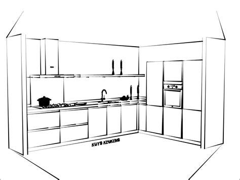 keuken tekening keukens kuys keukens klik hierkuys keukens