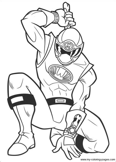 coloring pages of power rangers power rangers coloring pages 01 power rangers pinterest
