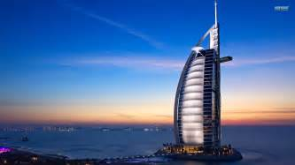 Burj Al Arab Hotel by Dubai What To See Smf