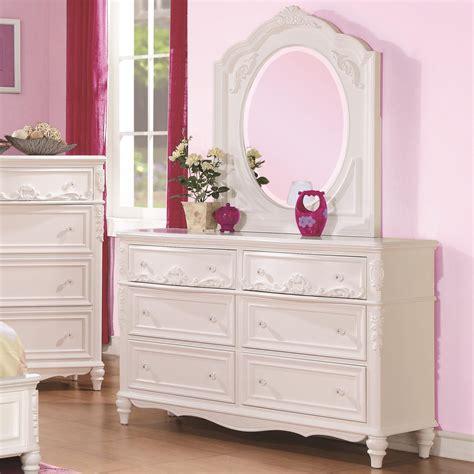 diamond furniture bedroom sets caroline diamond tufted youth platform bedroom set from
