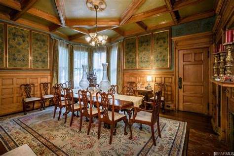 gorgeous pac heights queen anne asks  million curbed sf