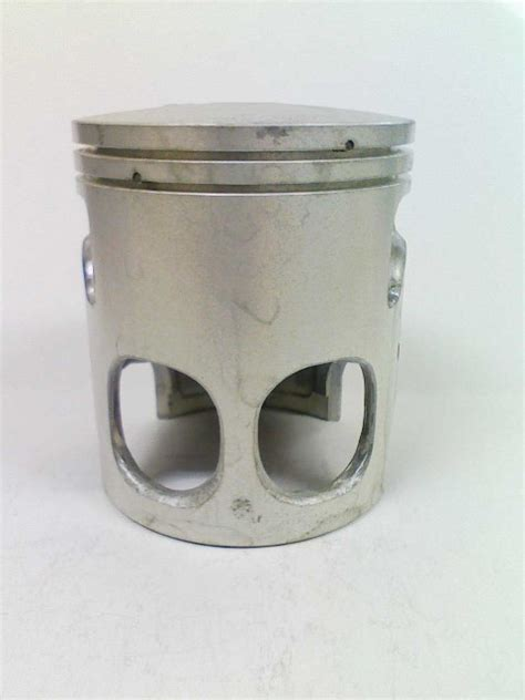 Piston B 75 t k r j motorcycle and outboard such as piston kit and connecting rod kit