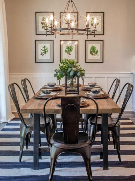 metal dining room table 25 best ideas about metal chairs on pinterest metal