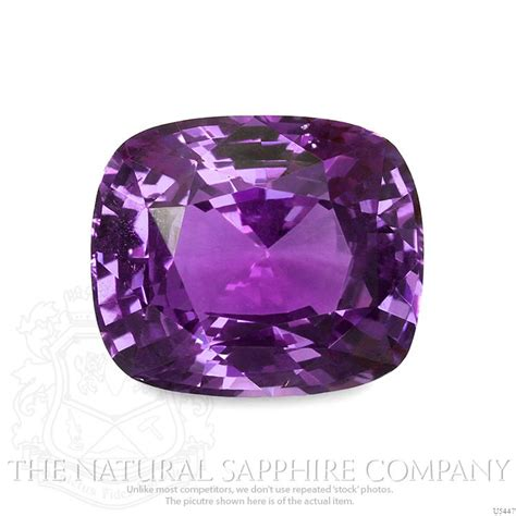 Purple Sapphires : Tips For Buying A Perfect Purple Gem