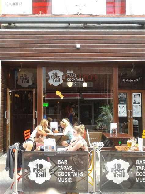 top 10 bars in cardiff cheap eats guide to cardiff