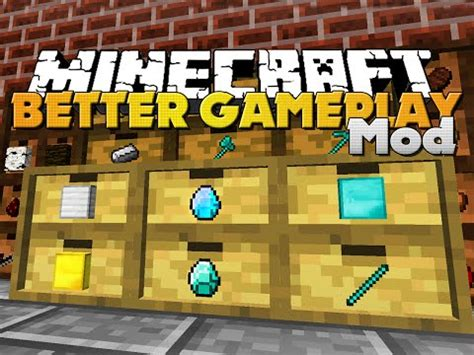 Tool Rack Minecraft by Minecraft Better Survival Mod Four Great Mods Serial5 Ru