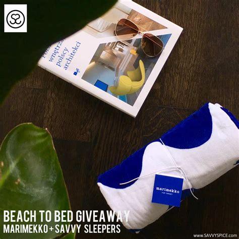 Savvy Sleepers by Marimekko For Target Savvy Sleepers Giveaway Savvy Spice