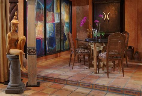 Modern Dining Room Light egyptian style interior design ideas