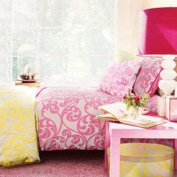 pink and yellow bedding 78 best ideas about teen comforters on pinterest bedroom