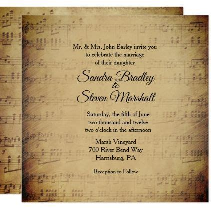 Best 25  Sheet music wedding ideas on Pinterest   Music
