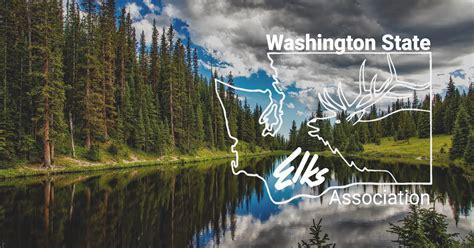 therapy washington state washington state elks association elks care elks