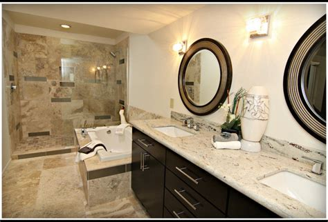 bathroom remolding