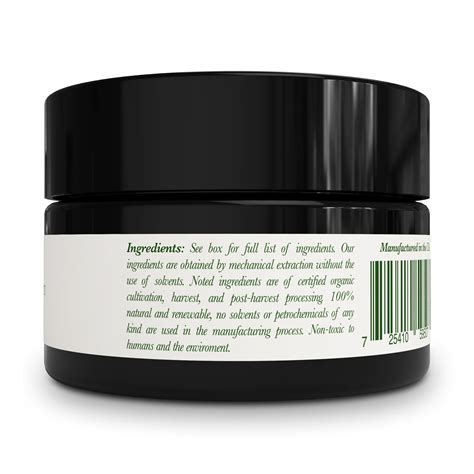 Hair Mask Cantiqa Kemiri 2 organic hair mask moss naturals