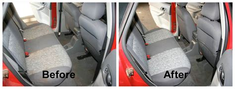 Automobile Upholstery Cleaning Carpet Cleaner On Car Upholstery Carpet Vidalondon