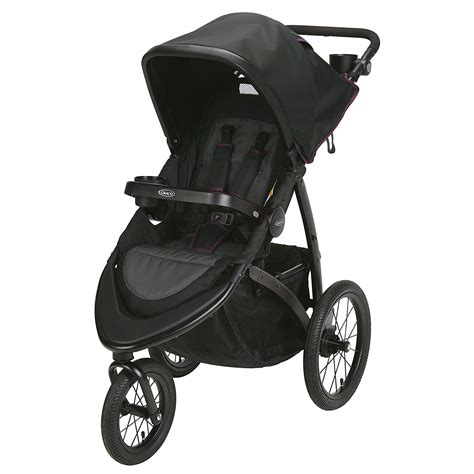 road stroller graco road master jogger stroller review baby stuff reports
