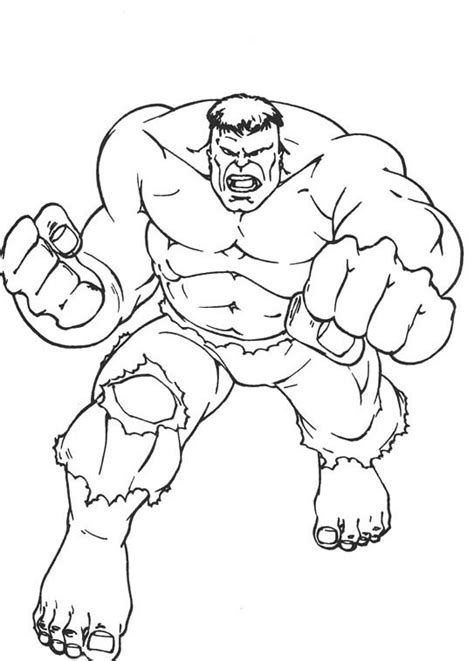 hulk coloring pages pdf hulk strong coloring page hulk birthday party ideas