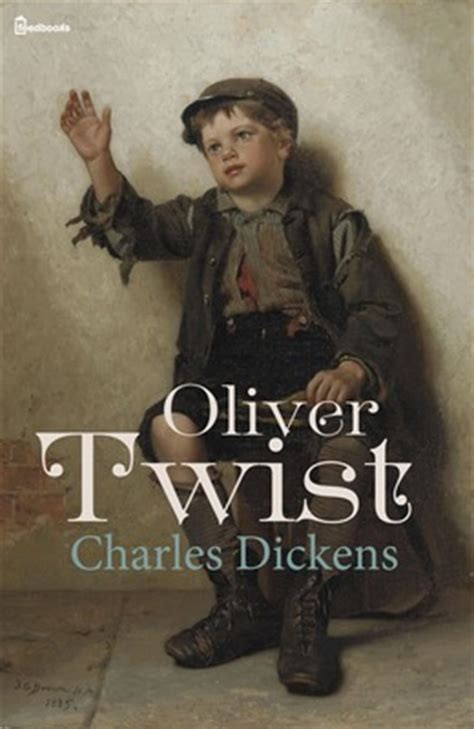 libro that inevitable victorian thing oliver twist charles dickens feedbooks