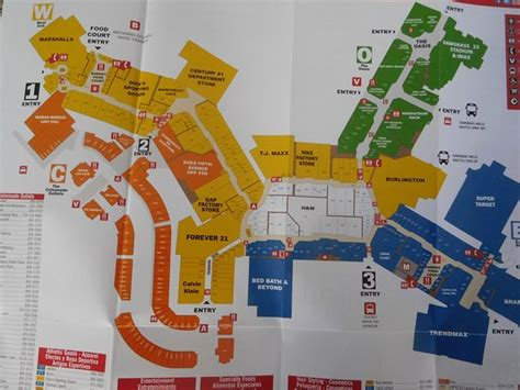 layout of sunrise mall mall directory map picture of sawgrass mills sunrise