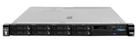 Server Lenovo System X X3550m5 Series Models 2p 8869q2a x3550 m5 lenovo system x x3550m5 rack server