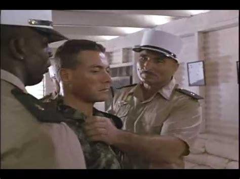 Youtube Film Lionheart   jean claude van damme vs billy blanks lionheart 1990