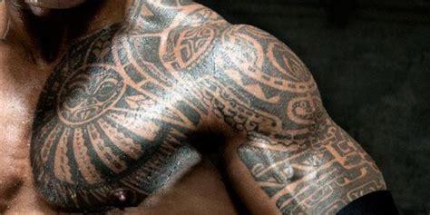 fotos 191 qu 233 significan los tatuajes de los luchadores de