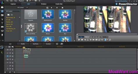cyberlink powerdirector slideshow templates cyberlink powerdirector 13 le free version