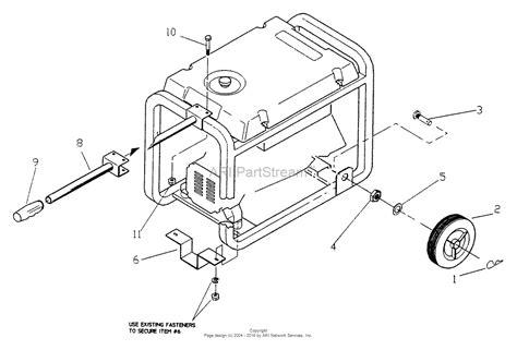 generac svp 5000 wiring diagrams wiring diagram schemes