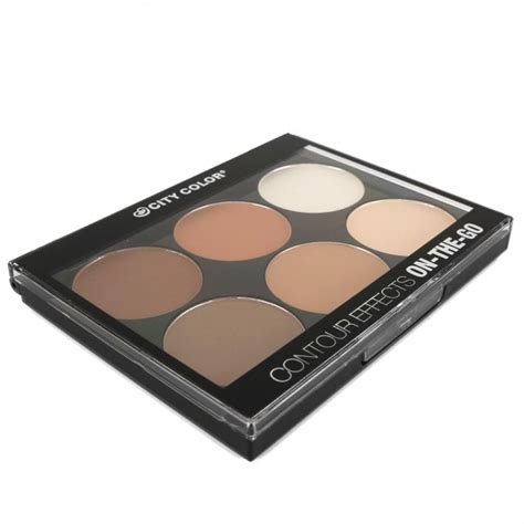 City Color Contour On The Go everyday low price city color contour effects on the go at