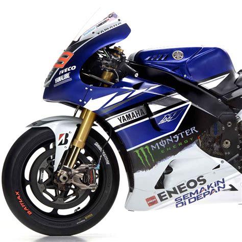 Sticker Yamaha Motogp by Motoinkz Yamaha Racing Motogp Replica Decals