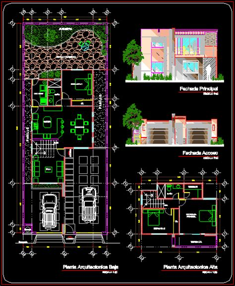 home design autocad free download house plan autocad format home deco plans