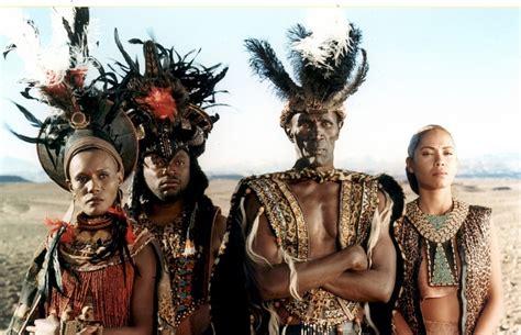 henry zulu henry cele aka king shaka zulu hair beautiful hair i m