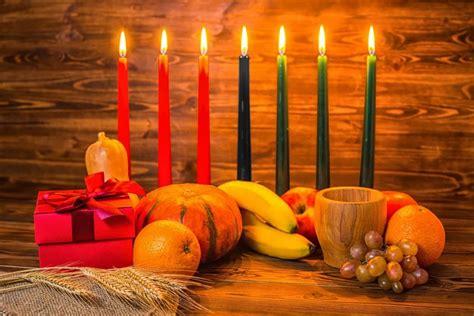 kwanzaa  national awareness days  calendar   uk
