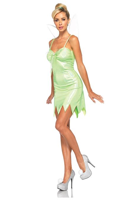 Neverland disney tink costume