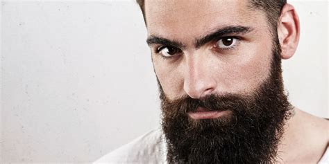 Hairstyles With Beards by Top 18 Hairstyles For With Beards