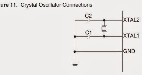 why we need capacitor in circuit embedded systems design why do we need external capacitors on