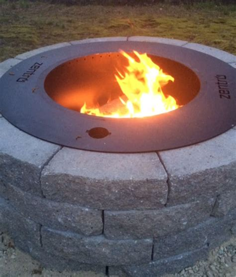 smokeless pit wood burning cape cod boston ma ri