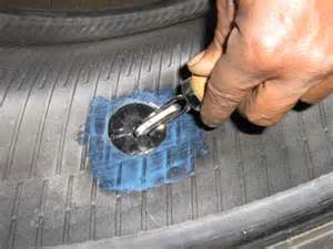 Car Tires Repair Tire Patch Or Tire Which Is Better Car From Japan