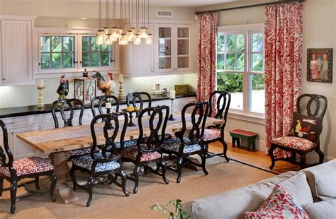 24 totally inviting rustic dining room designs page 3 of 5 24 country dining room designs that are so inviting page