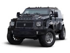 Armored Jeep Asemik Xv Armored Car