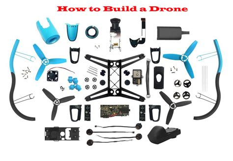 how to build a drone part 1 best quadcopters reviewed