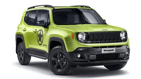 mopar jeep renegade jeep renegade a ginevra con personalizzazione by mopar