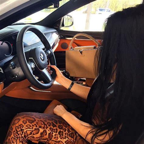 Girl sex driving
