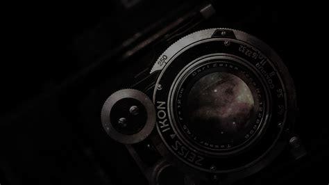 camera wallpaper uk jez hunziker space in vintage camera lens dark