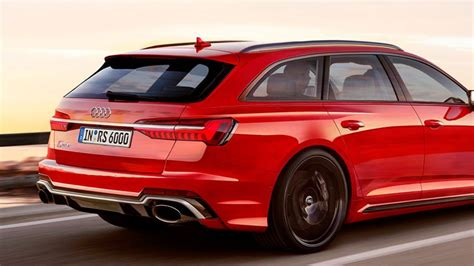 Neuer Audi Rs6 by New Audi Rs6 Coming In 2019 Youtube