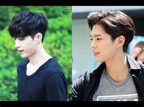 Korean Hairstyles For by Korean Hairstyles For 2018