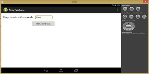 asynctask android exle android tutorial android why when and how to use asynctask with exle