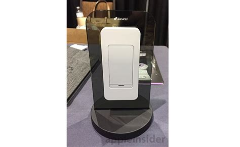 homekit compatible light switch idevices instant switch is a bluetooth remote for homekit